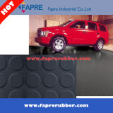 Rubber antisdrucciolo Mat/Rubber Sheet/Rubber Flooring Mat per Door, Workshop e Car