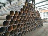 Tubo de acero del acero de carbón de ANSI/DIN/JIS ERW