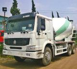 Vrachtwagen de Van uitstekende kwaliteit van de Concrete Mixer van China