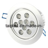 COB Dimmbare LED Downlight LED Downlight Einbau 5W/7W/12W