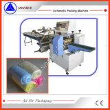 Type façonnage/remplissage/soudure machine à emballer de l'essuie-main Swf-450