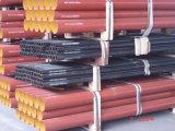 Tubo de hierro fundido ISO6594 y En877