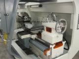 Электрическая труба CNC продевая нитку цену Cqk130 машины Lathe