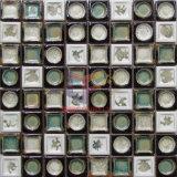 Mattonelle di mosaico di ceramica della decorazione di stile cinese (CST298)