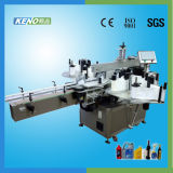 Keno-L104A Auto Labeling Machine pour Private Label Body Spray