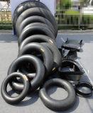 13.6-38 Chambre à air agricole de pneu en caoutchouc butylique et normal