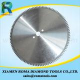 Tct 다이아몬드는 나무 또는 알루미늄을%s 톱날을
