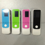 Newst Design Soem bewegliches Flash Digital MP3 Players
