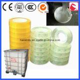 Latex à base d'eau acrylique /Latex d'adhésif sensible à la pression pour la bande de BOPP