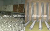 302/304/316/316L Stainless Steel Woven Wire Mesh with CE, SGS (zsss001)