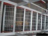 Pisada de escalera (antideslizante, Malasia)