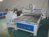 Estaca de trabalho da gravura do CNC do MDF da madeira que cinzela a máquina