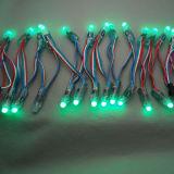 La striscia DC12V infrarosso di IR890nm LED non impermeabilizza l'illuminazione flessibile
