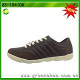 Constructeurs de chaussures occasionnelles d'hommes de bonne qualité Chine (GS-19410)