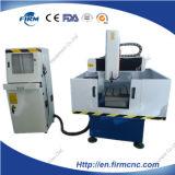 Máquina de bastidor permanente del molde de la máquina del molde de metal del CNC que moldea Rotuer