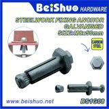 中国製熱い販売の高品質の十六進拡張のアンカー・ボルト