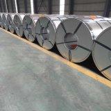 bobine en acier de 0.14mm-0.8mm Dx51d de Galvalume matériel en acier de tôle