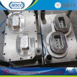 De Vorm van het Ponsen van de Container van de Aluminiumfolie van het snelle Voedsel met Auto Pneumatisch Systeem