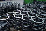 Usine d'OEM de ressort de compression d'acier inoxydable de la Chine