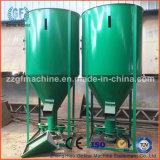 Machine de mélangeur de fourrage d'amoricage d'individu