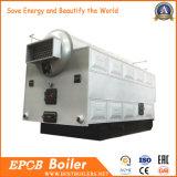 PLCの制御システムの蒸気の木製の蒸気ボイラの製造業者