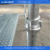 Система ремонтины Cuplock высокой ранга стальная для Shoring и платформы