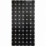 Panneau solaire 200W mono dans la tension 36V pour le système 24V