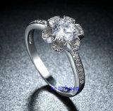 熱い販売法の宝石類の立方ジルコニアの大成功のチャンス(R0840)