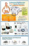 Machine de salon de beauté d'épilation de chargement initial Elight Shr du vide rf de cavitation de Muiti-Fonction