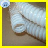 Blanco o manguito a prueba de calor de Semi-Transparant R14 PTFE