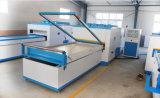 Máquina de impressão de máquina de impressão de pressão positiva e negativa de pressão de vácuo