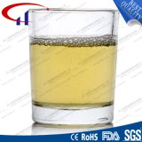 60ml 기계 눌러진 작은 유리제 포도주 컵 (CHM8210)