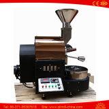 最上質の産業コーヒー煎り器5kgのコーヒー煎り器