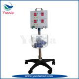 Medizinisches und Krankenhaus-Operationßaal-Geräten-automatisches Aderpressen-System (Einfachkanal)