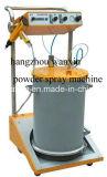 Máquina electrostática del aerosol de polvo (WX-918)