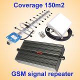 impulsionador do sinal 2600MHz com o impulsionador do sinal de Lte para o repetidor Home 3G 4G do telefone móvel