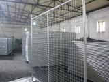 Плоское Feet Temporary Fence /Removable Colored Fence/Portable Temporary Fencing и Crowd Control