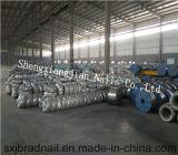 中国の電流を通された鉄ワイヤー
