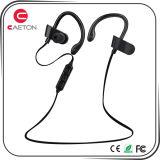 Fone de ouvido novo de Bluetooth de 4.2 esportes