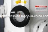 2017 hydraulische Schere des Cer-QC11k/Y 6X3200, Guillotine-Schnitt-Maschinen-Edelstahl-Blatt-Schnitt-Maschine mit einen Jahren Garantie-