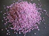 분홍색에 의하여 융합되는 반토 (F120), 폭파를 위한 닦는 쌓기