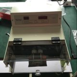 Spitzenfunken-Prüfvorrichtung für Draht-Produktionszweig