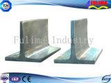 Fascio d'acciaio galvanizzato tuffato caldo di T (FLM-HT-034)