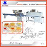 Automatische Schrumpfverpackung-Maschine (SWC-590+SWD-2000)