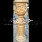 Pot van de Steen van de woestijn de Gouden voor Decoratie mp-502 van het Huis