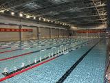 수영풀 (SSW-011)에 있는 섬유유리를 가진 가벼운 강철 구조물