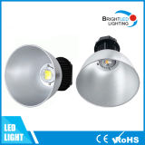 100W industriel DEL High Bay Light pour Replacement 250W Metal Halide Lamp