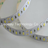 Luz de tira SMD5630 do diodo emissor de luz de RoHS do CE da alta qualidade 24VDC 60LEDs