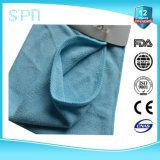Toalha de limpeza material diferente do preço do competidor de Microfiber