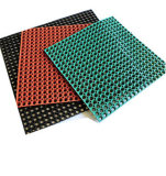 Best Quality Outdoor Rubber Grass Matting/Mat